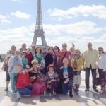 "Париж на крака пред ""Големите български гласове"""