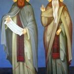 Св.Йоан Кукузел и